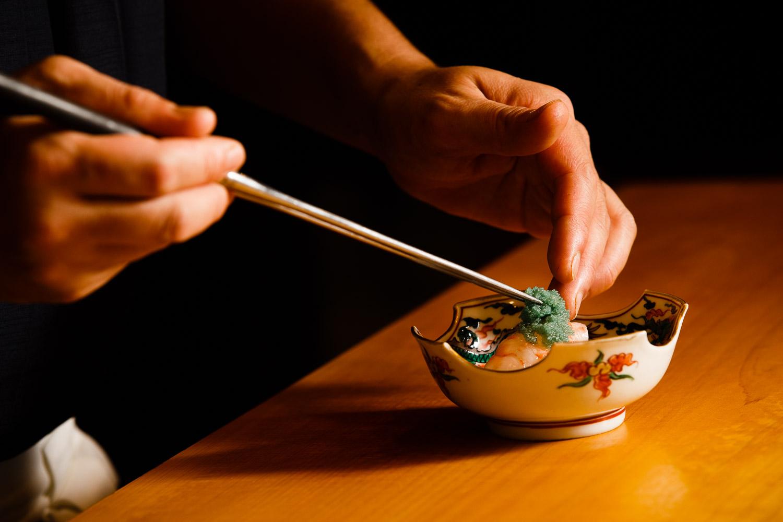 Hamagen cuisine #1
