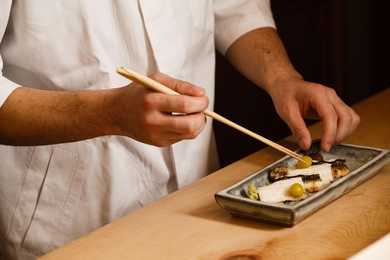 Oryori Tsuji cuisine #0