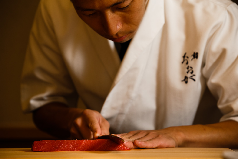 Sushi Oga cuisine #1
