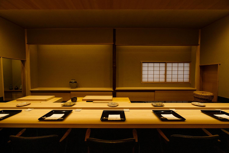 Sushi Oga main image