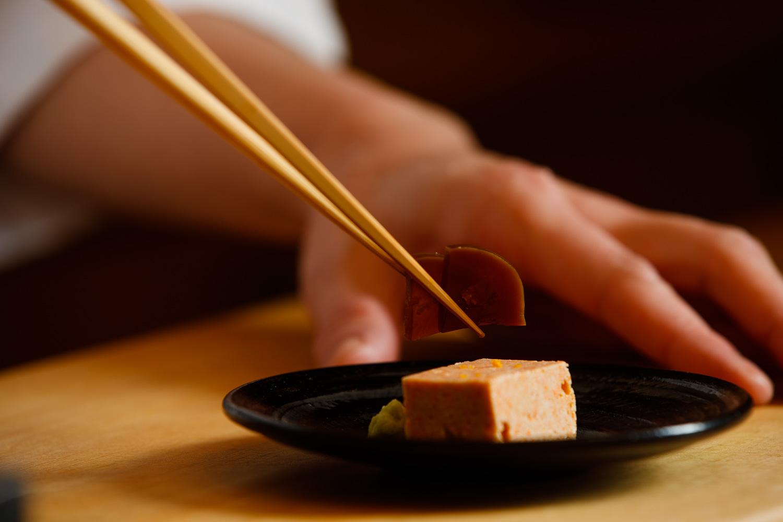 Susukino Sushi Kin cuisine #1