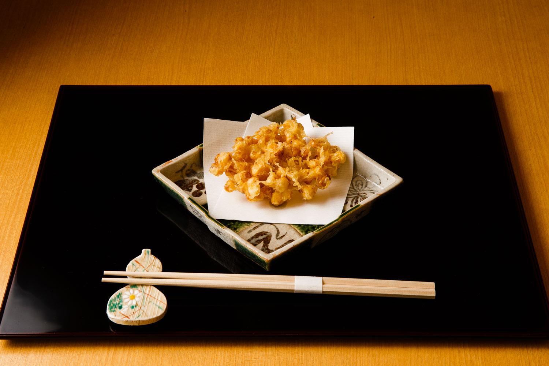 Hanakoji Sawada cuisine #1