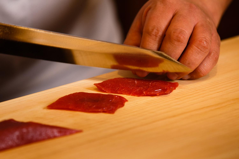 Sushi Shin cuisine #0