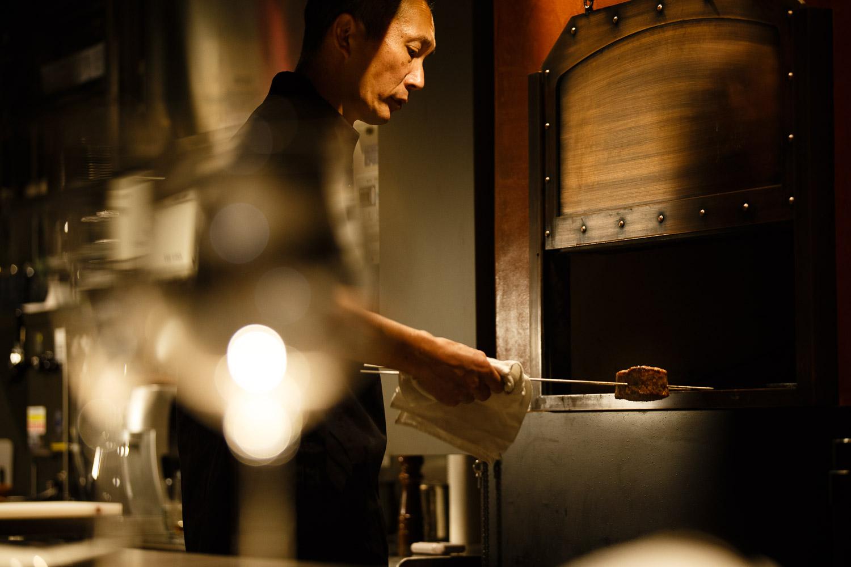 Ginza KOKORO cuisine #0