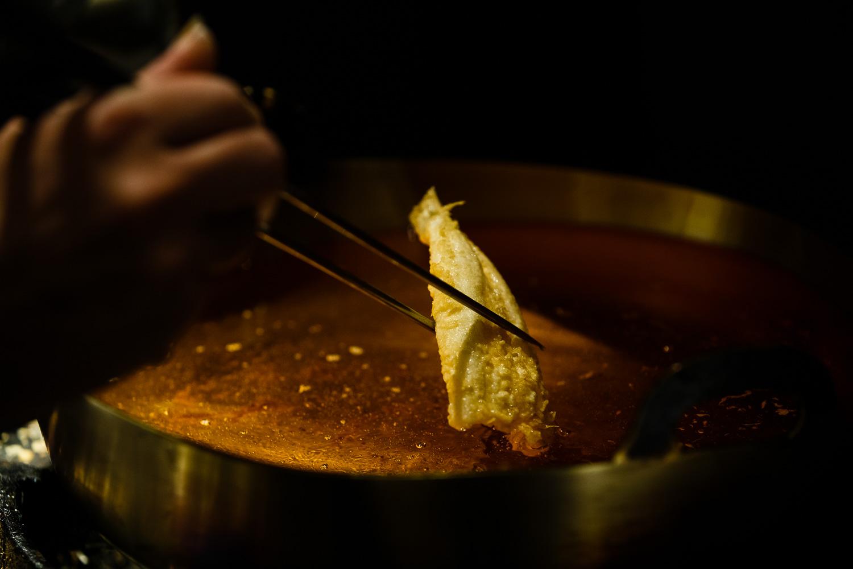Tempura Araki cuisine #0