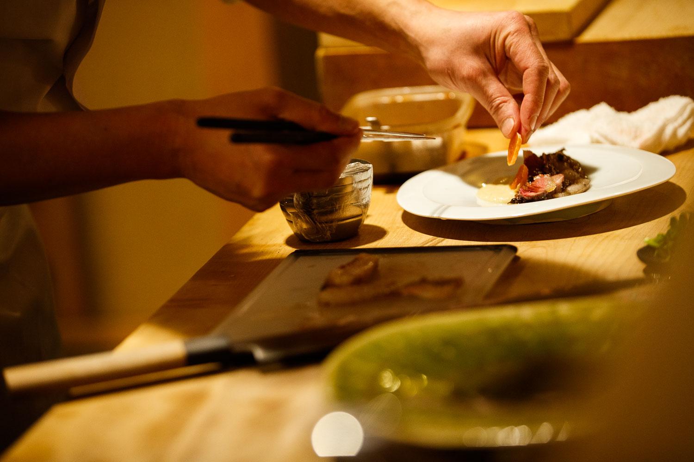 Ifuki cuisine #0