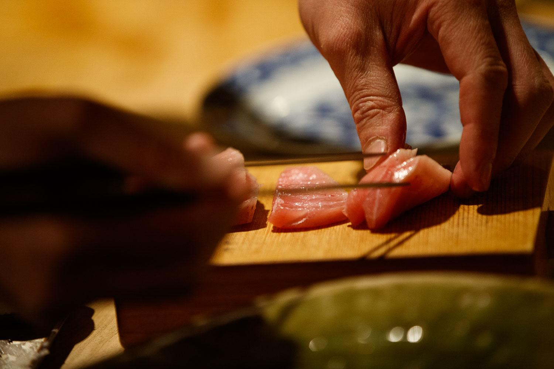 Ifuki cuisine #1