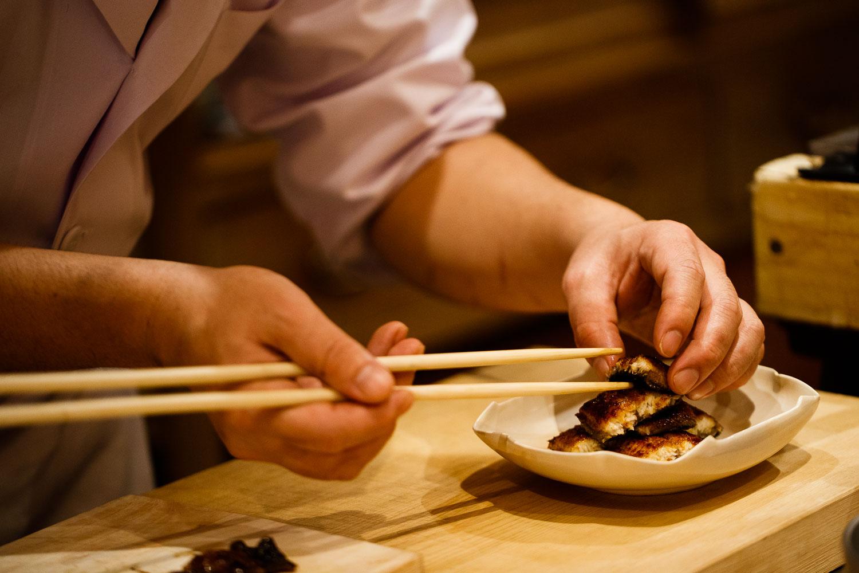 Hassun cuisine #1