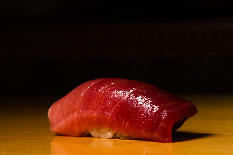 Sushi Takamitsu gallery #1