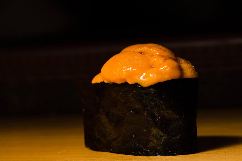 Sushi Takamitsu gallery #5