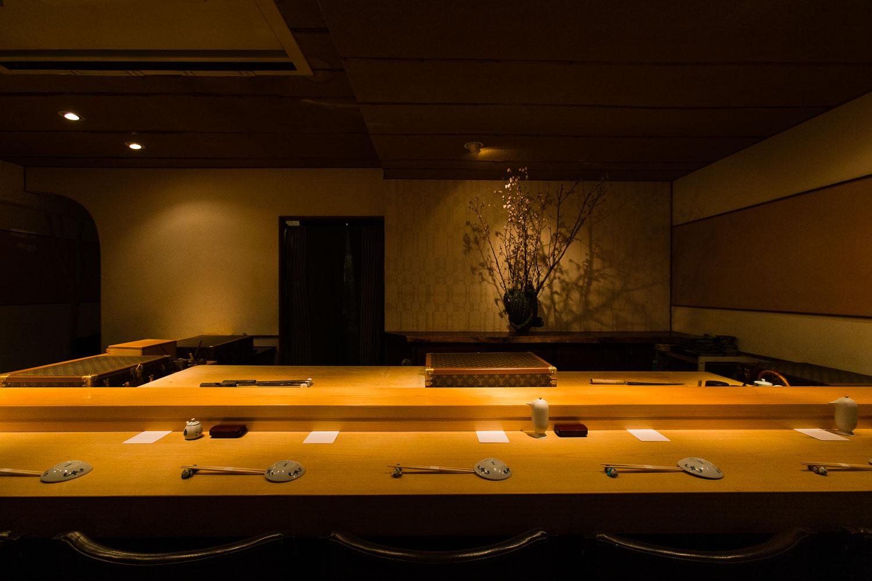 Sushi Takamitsu main image