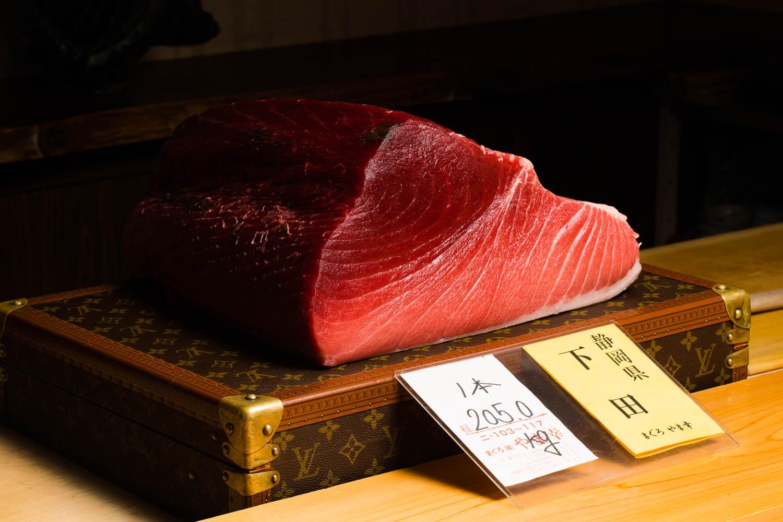Sushi Takamitsu item #0