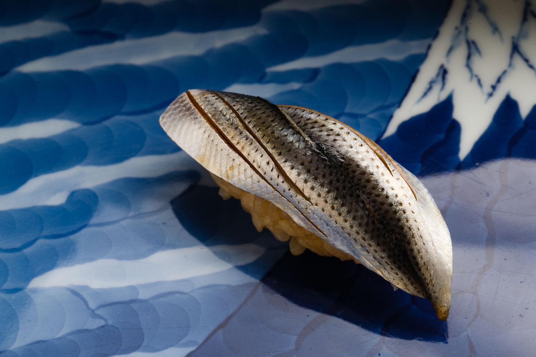 Sushi Saeki gallery #3