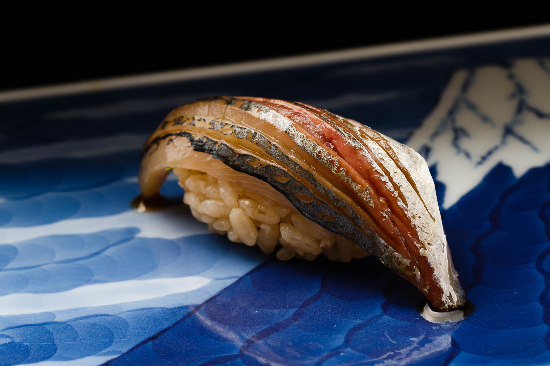 Sushi Saeki gallery #4