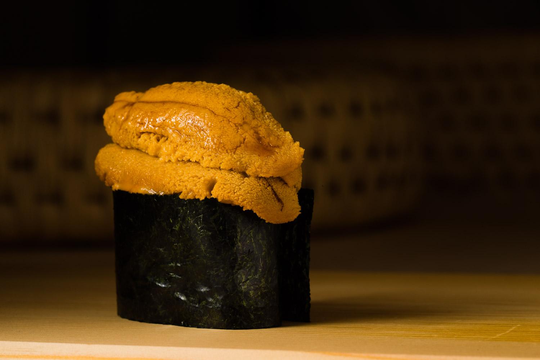 Sushi Sugaya gallery #1