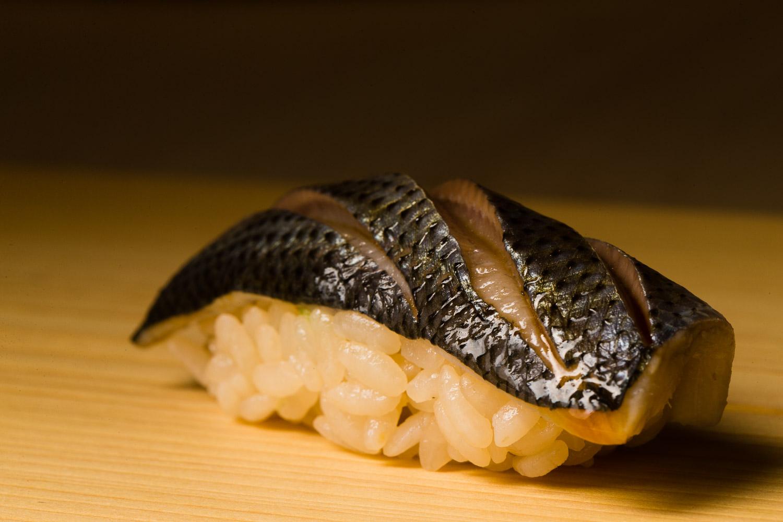 Sushi Sugaya gallery #2