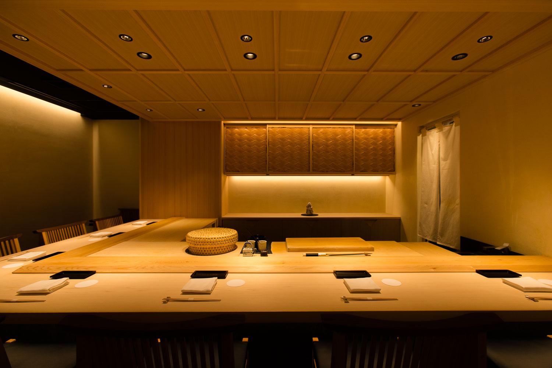 Sushi Sugaya main image