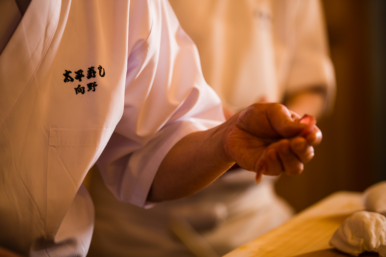 Taheisushi cuisine #1