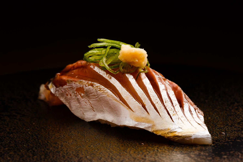 Sushi Kobikicho Tomoki gallery #1