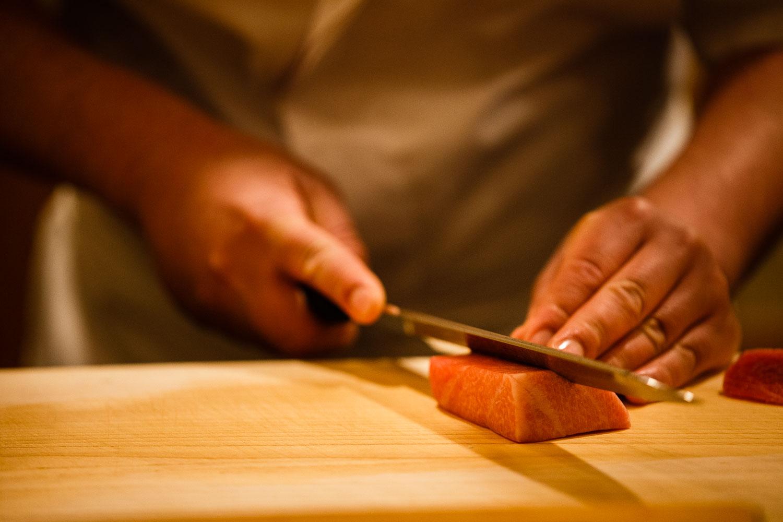 Sushi Kobikicho Tomoki cuisine #0
