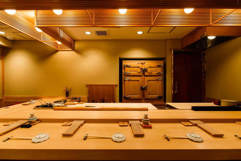 Sushi Kobikicho Tomoki main image
