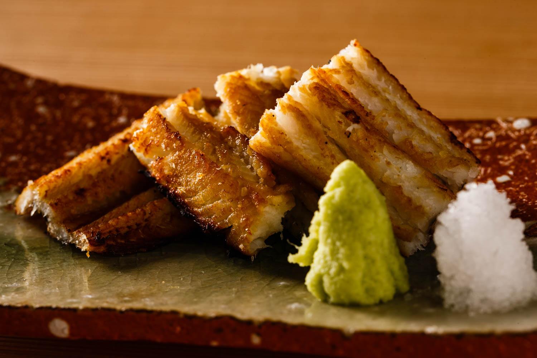 Sumibi Kappo Ishii cuisine #0