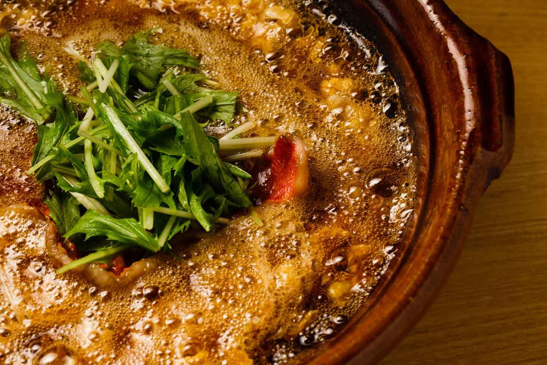 Sumibi Kappo Ishii cuisine #1