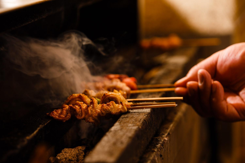 Torisho Ishii cuisine #0