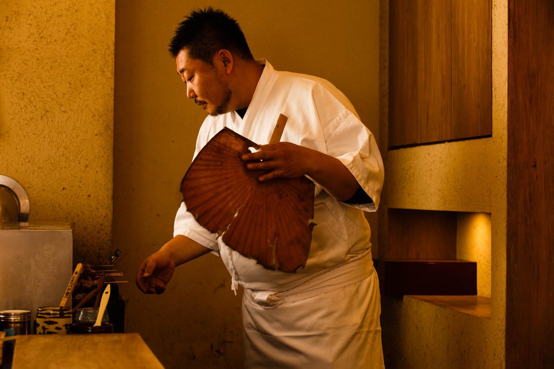 Torisho Ishii cuisine #1