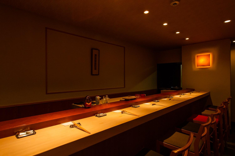 Sushiyoshi main image