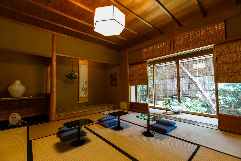 Kenninji Gion Maruyama main image