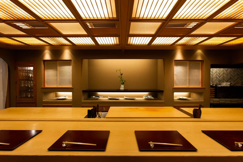Ginza Kojyu main image