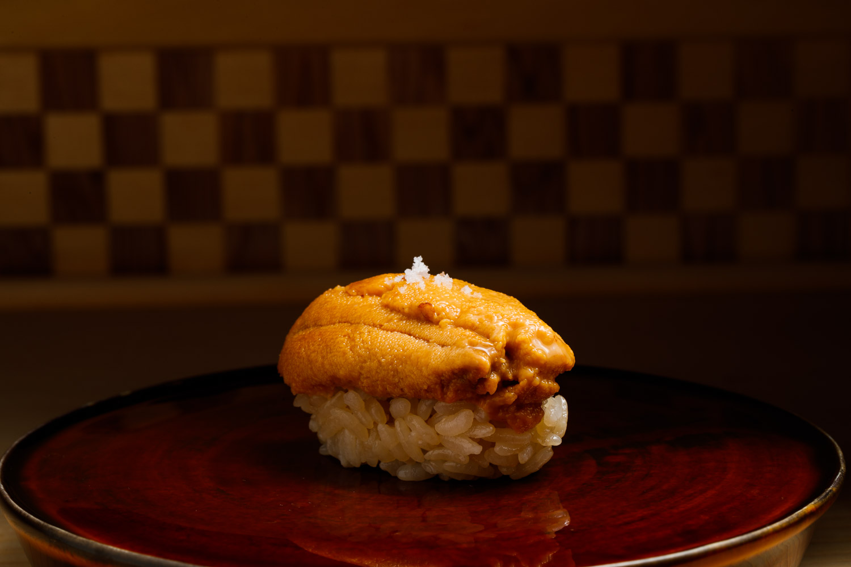 Sushi Ueda gallery #4