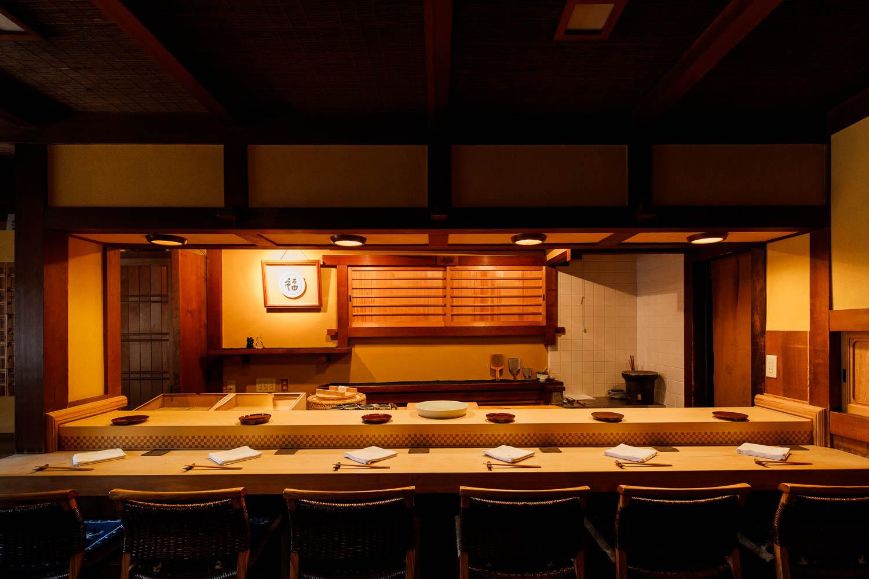 Sushi Ueda main image