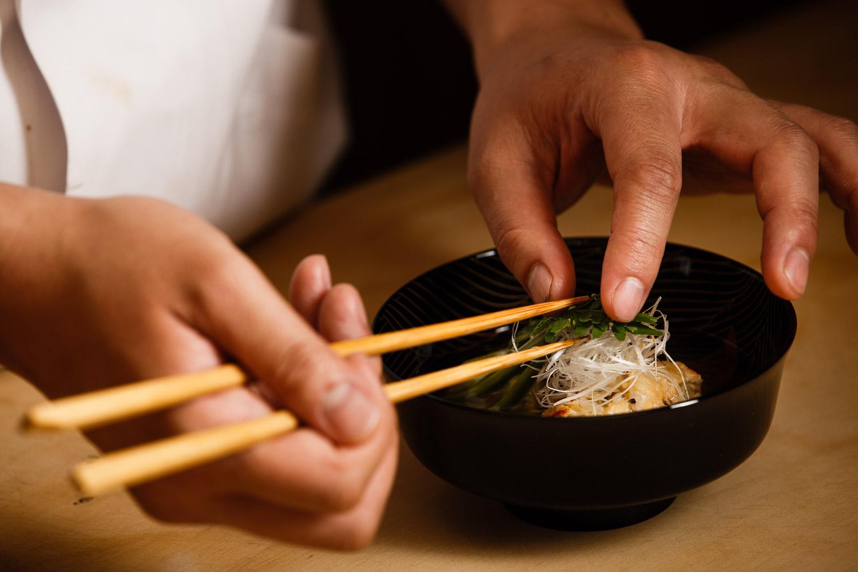 Oimatsu Kitagawa cuisine #0