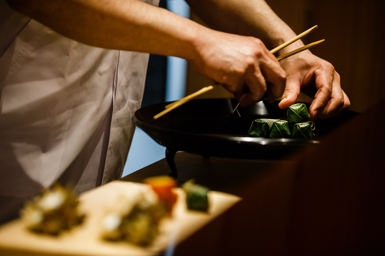 Suyama cuisine #0