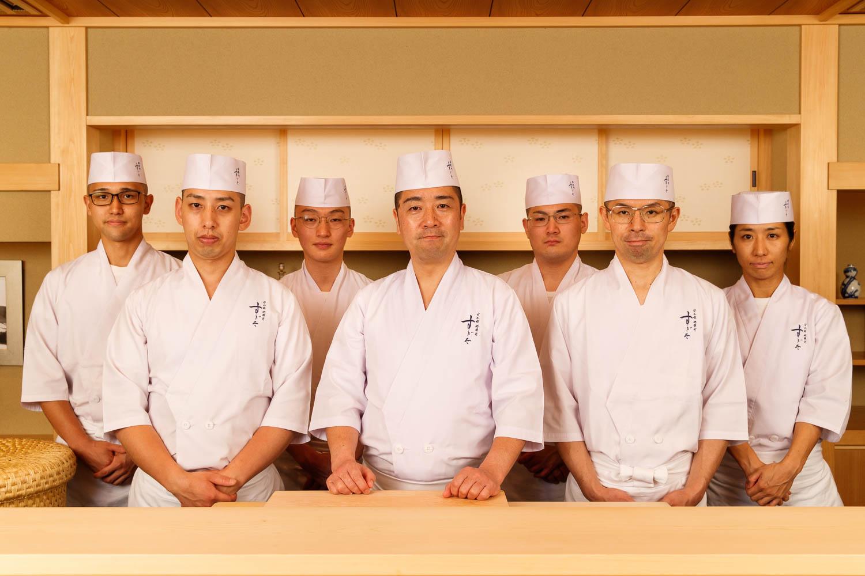 Sushi Sugita item #0