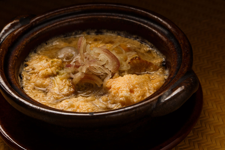 Kaiseki Komuro cuisine #1