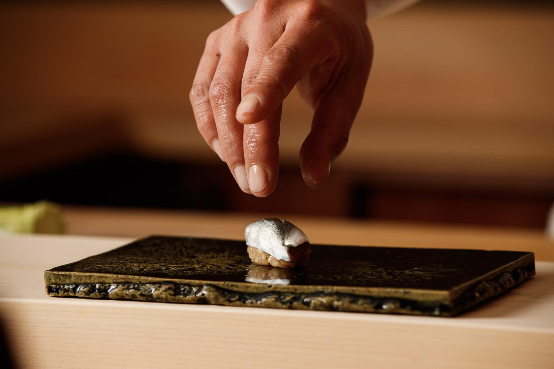 Sushi Kissui cuisine #1