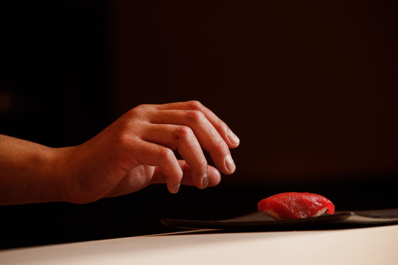 Sushi Ryujiro cuisine #0