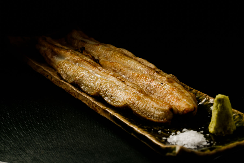 Sumiyaki Unagi Shun gallery #4