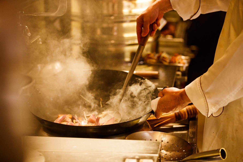Chinese Takase cuisine #0