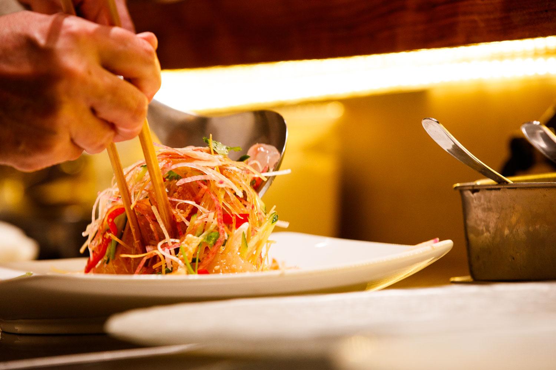 Chinese Takase cuisine #1