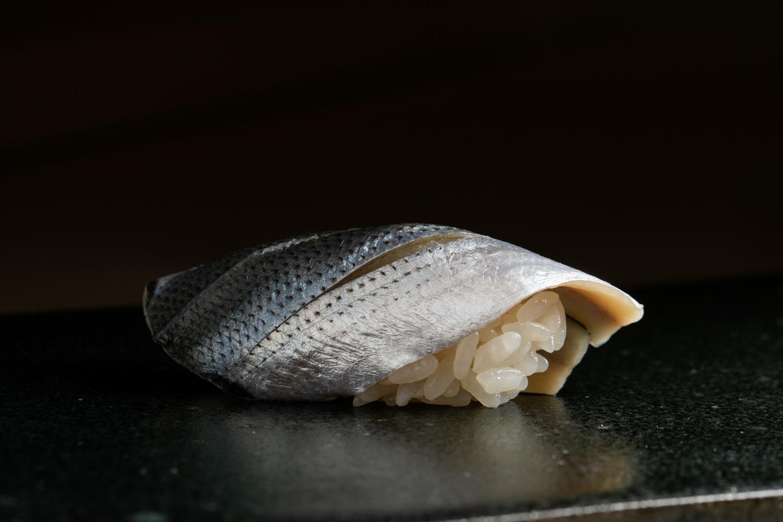 Sushi Gosuian gallery #3