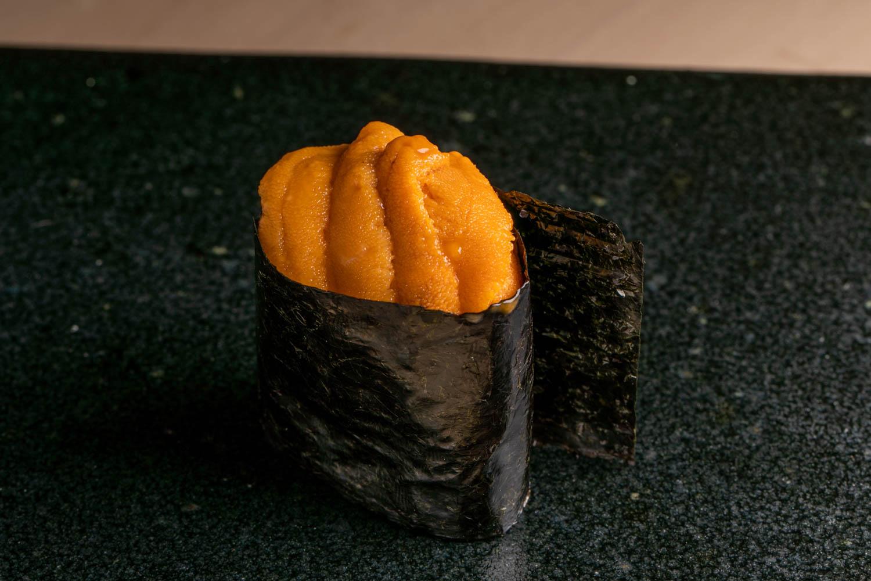 Sushi Gosuian gallery #7