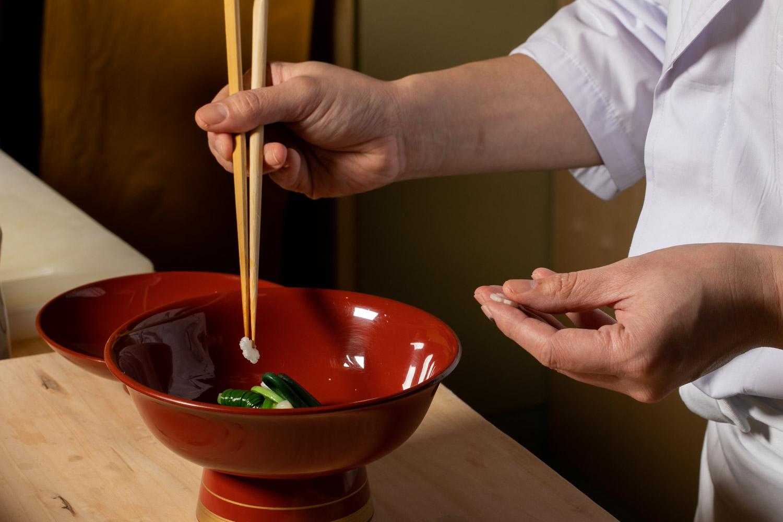Oryori Matsuyama cuisine #1