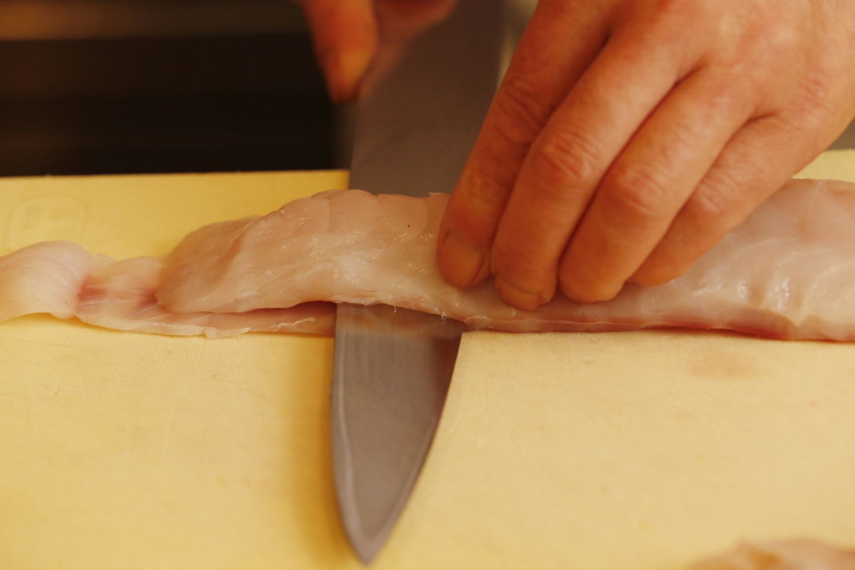 Tokuyama cuisine #1