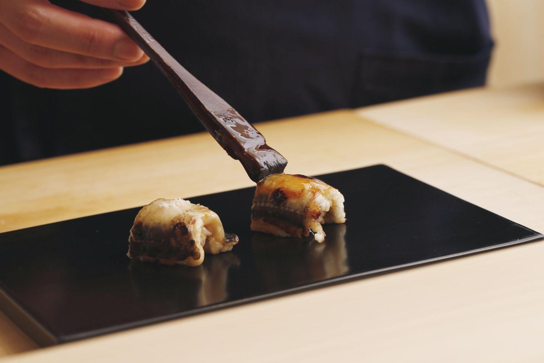 Sushi Ryusuke gallery #7