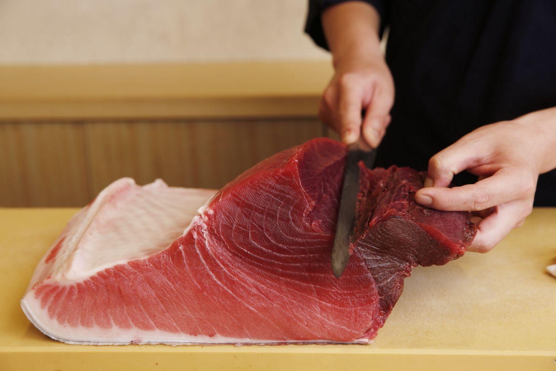 Sushi Ryusuke cuisine #0