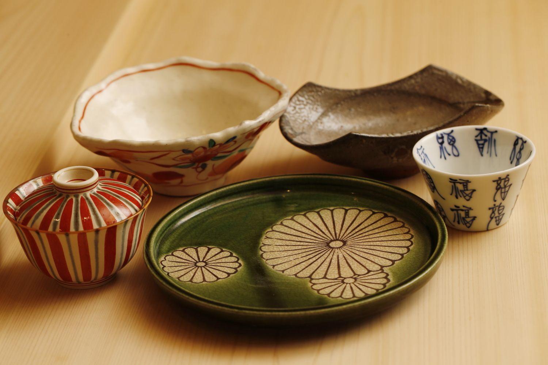 Sushi Ryusuke item #1